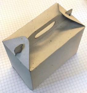 Carton Cardboard Laser Cut - Custom Box - Laser Lab