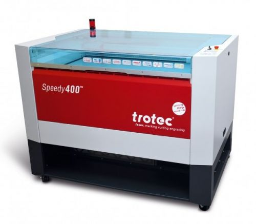 Laser Cutter Hire (120W) - Bristol (Hourly Rate)