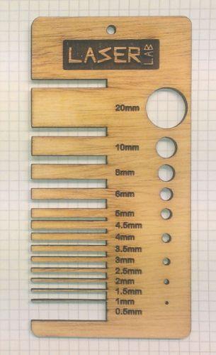 Plywood - 3mm