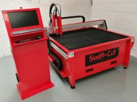 Plasma Cutter Hire - Bristol (Hourly Rate)
